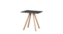 """About A Table 70/70"" Sitztisch, anthrazit, 424811"