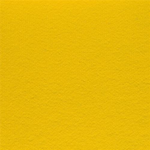 Eurorips, m² Teppich Bahnenware, gelb, 91001B30