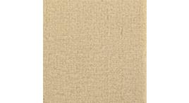 Velours Business, m² Teppich Bahnenware, beige, 94002V23