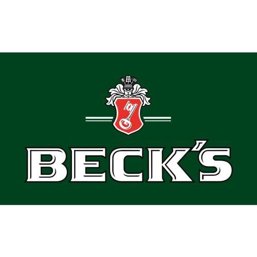 vom Fass - Becks Pils
