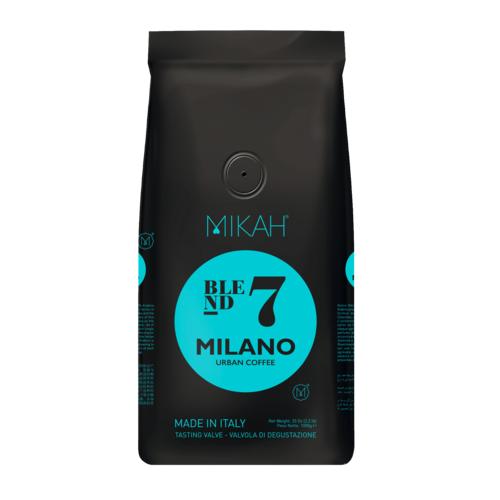 BLEND 7: MILANO-Ein typischer Italiener
