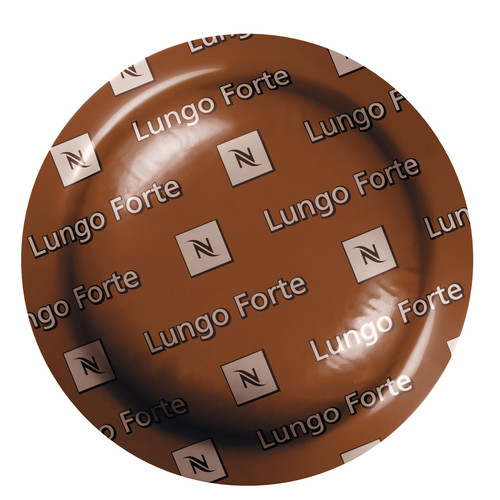 Nespresso-Tabs Lungo