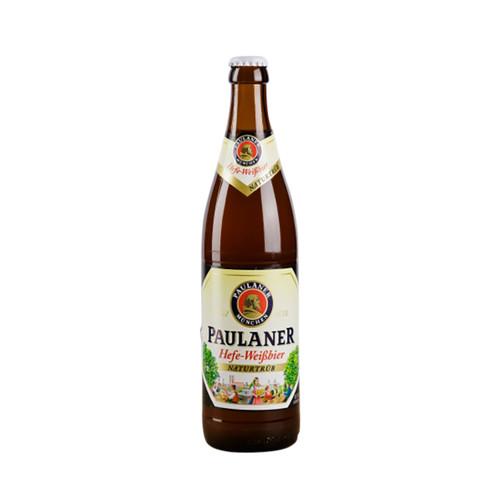 Munich wheat beer, pale (24 x 0.33 l)