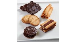 Delacre teatime biscuits