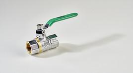 Druckluftanschluss bis 450 l/min