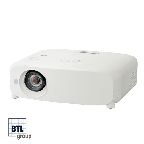 4.800 ANSI Lumen Projektor