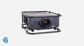 Projector 6500 ANSI lumens