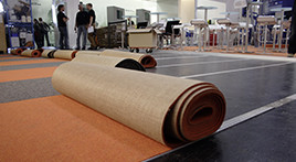 Teppiche / Bodensysteme