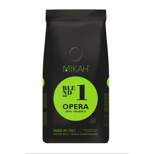 BLEND 1: OPERA-Das Kaffeekonzert