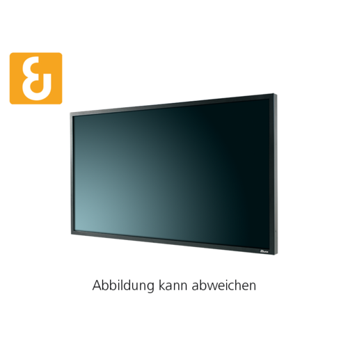 """Touch Display 32""""/81 cm"""