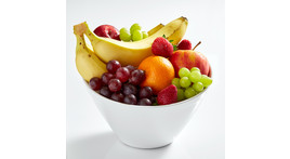 Fruit in a basket (from 3 kg)