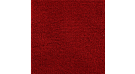 Velours Business, m² roll carpeting, ruby red, 94002V37