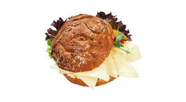 Vinschgerl-Sandwich - Gouda & Paprika