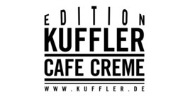Kuffler Edition coffee beans