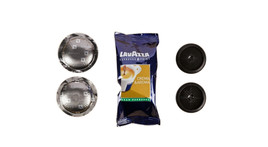 Kaffeetabs Lavazza