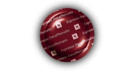Nespresso-Tabs Decaffeinato