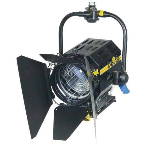Stufenlinse 2000 W