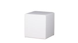 """""""Ben 45/45"""" stool, white, 206501"""