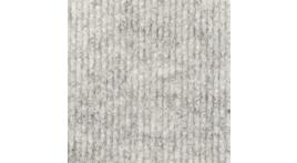 Eurorips, m² Teppich Bahnenware, kiesel, 91001B03