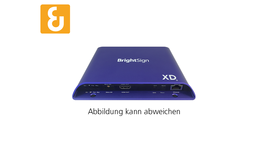 Professional 4K / Full HD Player (BrightSign)