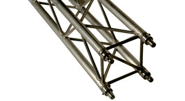 4- point truss section