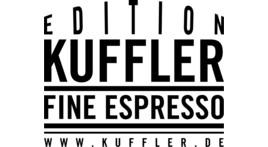 Kuffler Edition Espressobohnen