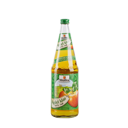 Apfelsaft (6 x 1,00 l)