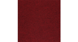 Eurorips, m² ribbed roll carpeting, flecked red, 91001B38