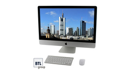 "Apple iMac 27"" All-in-One"