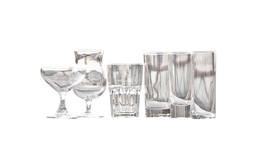 Longdrinkglas (Wasserglas lang)