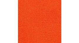 Velours Business, m² Teppich Bahnenware, orange, 94002V33