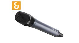 Additional radio microphone
