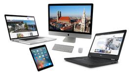 Notebooks/Apple Geräte