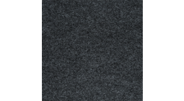 Eurorips, m² Teppich Bahnenware, mel-anthrazit, 91001B16