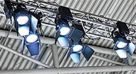 Standard Beleuchtung