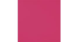 Eurorips, m² Teppich Bahnenware, pink, 91001B63
