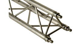 3-point truss section