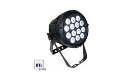 LED Scheinwerfer Floorspot, z. B. TOURLED 42 cm
