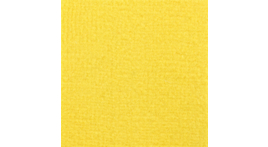 Velours Business, m² roll carpeting, yellow, 94002V30