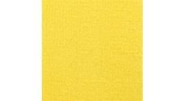 Velours Business, m² Teppich Bahnenware, gelb, 94002V30