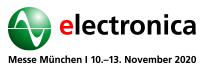 electronica 2020 Logo