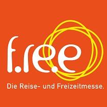 f.re.e 2020 Logo