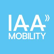 IAA MOBILITY 2021 Logo