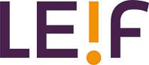 LEIF 2020 Logo