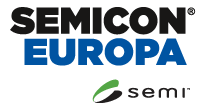 SEMICON Europa 2019 Logo
