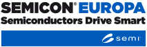 SEMICON Europa 2020 Logo