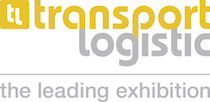 transport logistic 2019 Logo